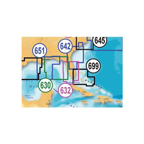 navionics platinum plus east gulf of mexico