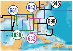 Navionics Platinum Plus Series Software navionics platinum plus east gulf of mexico
