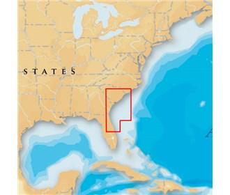 navionics platinum plus south carolina and north florida