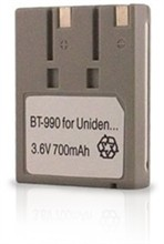 Uniden Batteries uniden bt 990