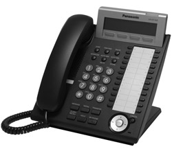 Panasonic KX DT300 Series Corded Phones panasonic kx dt 333 b r