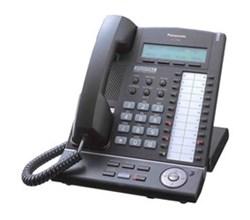 Panasonic KX T7600 Series Corded Phones panasonic kx t 7630b r