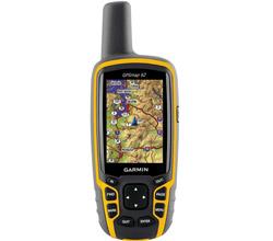 Garmin GPSMAP Handhelds GPSMAP 62
