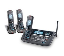 Cordless Phones uniden dect 4086 3