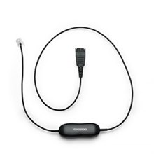 Quick Disconnect Cords Cables jabra gn1216