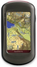 Garmin Oregon Handheld GPS Oregon550t