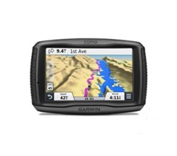 Garmin Motorcycle GPS garmin zumo590lm
