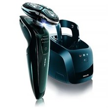 Shavers With Cleaning System norelco 1250CC 8700