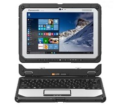 Fully Rugged Convertible CF 20A0004VM