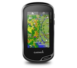 Garmin Oregon Handheld GPS garmin oregon700