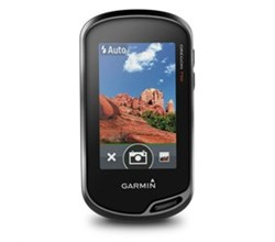 Garmin Oregon Handheld GPS garmin oregon750