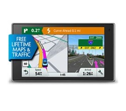 Garmin 5 Inches GPS garmin driveLuxe 50lmt hd