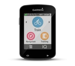 Fitness For Cyclists (Bikers)  garmin edge 820