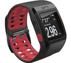 TomTom Nike Fitness GPS Watches tomtom nikesportwatch