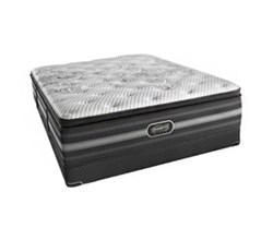 Simmons King Size Luxury Firm Pillow Top Comfort Mattresses simmons katarina king lfpt low pro set