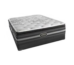 Simmons Beautyrest Twin Size Luxury Plush Comfort Mattresses simmons katarina twinxl pl low pro set