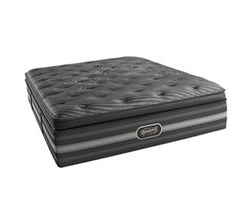 Simmons Beautyrest California King Size Luxury Plush Pillow Top Comfort Mattress Only simmons natasha