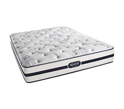 Simmons Full Size Luxury Plush Comfort Mattresses N Plainfield Full PL Mattress N