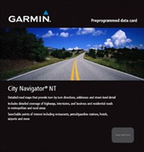 Garmin Africa Road Maps garmin 010 11550 00
