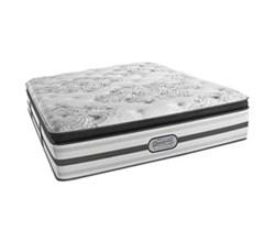 Simmons Beautyrest Full Size Luxury Plush Pillow Top Comfort Mattress Only simmons doris