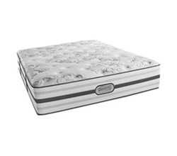 Simmons Beautyrest Twin Size Luxury Firm Comfort Mattress Only simmons beatrice queen lf mattress