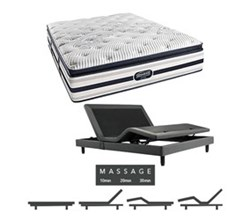 Simmons Beautyrest Recharge Twin XL Size Mattresses Shop By Size TwinXL Ford