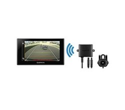 Garmin GPS with Lifetime Maps and Traffic Updates garmin driveluxe 50lmthd with bc 30