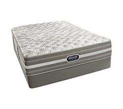 Simmons Beautyrest King Size Luxury Extra Firm Comfort Mattress and Box Spring Sets simmons shorecliffs king uf std set