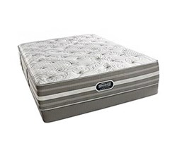 Simmons Beautyrest Twin Size Luxury Firm Comfort Mattress and Box Spring Sets simmons salem twin lf low pro set