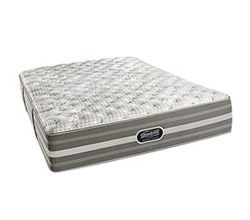 Simmons Beautyrest California King Size Luxury Extra Firm Comfort Mattress Only simmons shorecliffs calking uf mattress