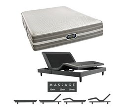 Simmons Beautyrest Recharge Twin XL Size Mattresses simmons new life