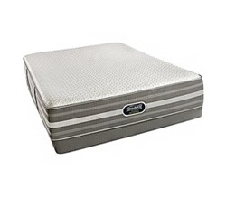 Simmons Beautyrest California King Size Luxury Firm Comfort Mattress and Box Spring Sets simmons new life