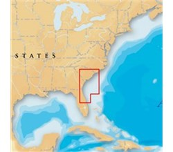 Navionics United States South Maps navionics platinum plus south carolina and north florida lowrance