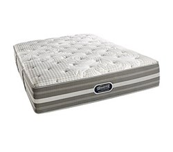 Simmons Beautyrest Full Size Luxury Firm Comfort Mattress Only Smyrna Full LF Mattress