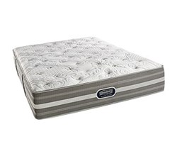 Simmons Beautyrest Queen Size Luxury Plush Comfort Mattress Only simmons salem queen pl mattress