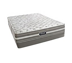Simmons Beautyrest King Size Luxury Extra Firm Comfort Mattress and Box Spring Sets simmons salem king xf low pro set