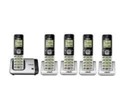 VTech DECT 6.0 Cordless Phones vtech cs6719 5