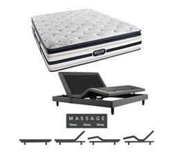 Beautyrest Twin Size Mattresses simmons fair lawn