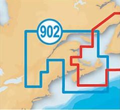 Navionics Canada Maps navionics platinum plus nova scotia and st lawrence river Lowrance