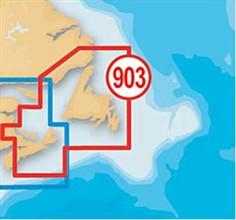 Navionics Canada Maps navionics platinum plus nova scotia and newfoundland lowrance