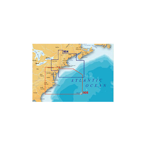 navionics platinum plus 904pp northeast and canyon lowrance