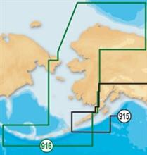 Navionics Alaska Maps navionics platinum plus nw alaska and aleutians lowrance