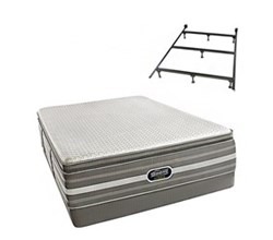 Beautyrest Recharge Hybrid Twin XL Size Shop By Size TwinXL Port Huron