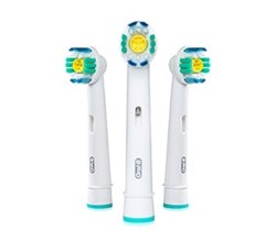 Vitality Replacement Brush Heads oral b eb 181