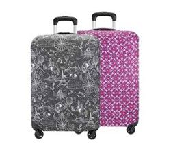 Travelon Travel Accessories suitcase cover large