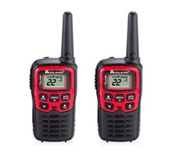 2 Way Radios midland ex37vp