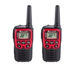 2 Way Radios midland ex37vp