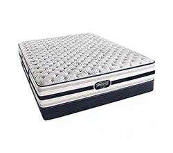 Simmons Beautyrest Queen Size Luxury Extra Firm Comfort Mattress and Box Spring Sets simmons fair lawn queen xf low pro set