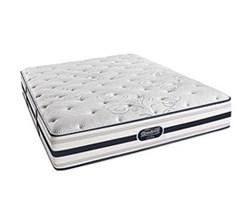 Simmons Beautyrest King Size Luxury Firm Comfort Mattress Only simmons fair lawn king lf mattress