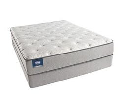 Simmons Beautyrest Twin Size Luxury Firm Comfort Mattress and Box Spring Sets simmons chickering twinxl lf std set